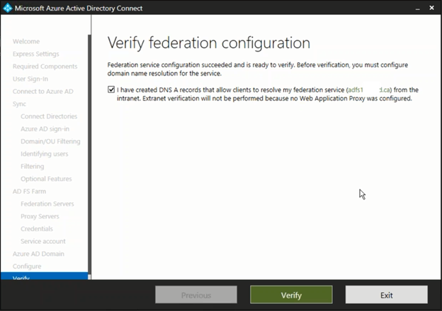 Migrate Exchange Services from On-premises to Office 365 PART 2